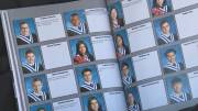 Play video: Pickering school, police looking into offensive yearbook edits