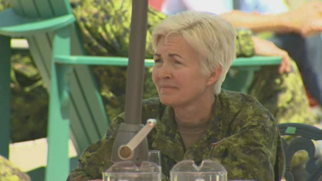 Click to play video: 'Senior official testifies on revamping Canadian military culture, rooting out sexual misconduct'