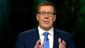 Saskatchewan election 2020: Scott Moe says NDP has 'no plan' to balance budget