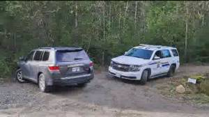 Three bodies found in Vancouver Island gravel pit (00:31)