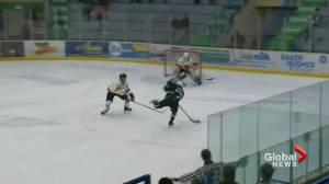 SJHL looks to follow the WHL back onto the ice (01:31)