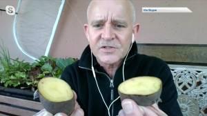 Gardenworks: Homegrown potatoes