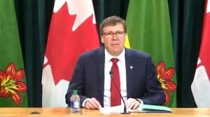 Coronavirus outbreak: Saskatchewan sets target date of June 8 for 'Phase 3' of reopening