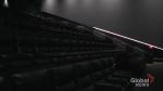 Edmonton Cineplex theatres ready for reopening