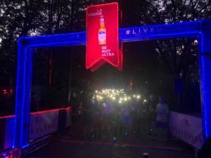 ULTRA Night Run lights up Stanley Park
