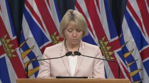 B.C. reports 13 new COVID-19 cases and one additional death