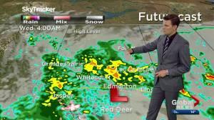 Edmonton weather forecast: Tuesday, June 30, 2020