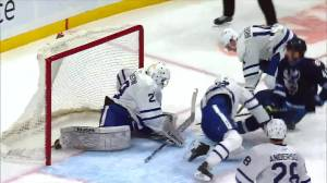 HIGHLIGHTS: AHL Marlies vs Moose – Feb. 15 (01:59)