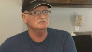 Former NL shipyard workers fight for compensation