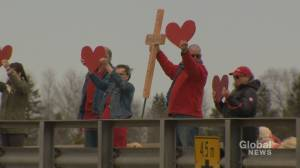 Nova Scotia continues to mourn victims of shootings