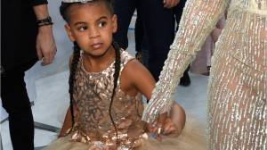 Blue Ivy now award-winning singer/songwriter
