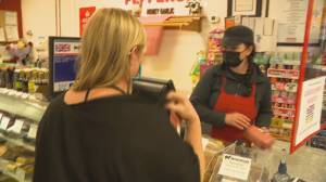 Businesses hard hit already during the pandemic are dealing with  a shortage of staff (01:50)