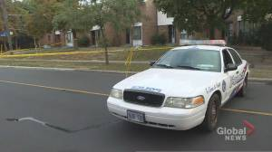 Toronto police connect 2 north-end shootings, 1 of which was fatal