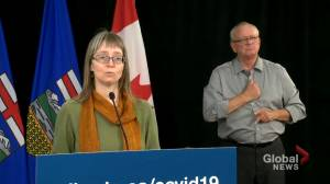 Alberta identifies 56 new COVID-19 cases, 2 additional deaths