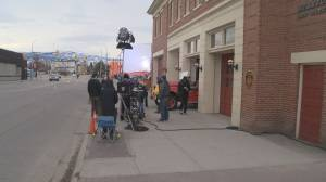 COVID-19: Okanagan film industry uniquely positioned to start rolling again (02:22)