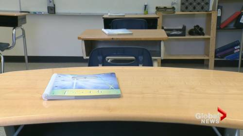 Tackling racial bullying at Saskatchewan schools | Watch News Videos Online