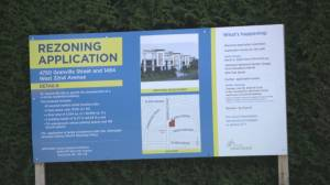 A sign of changing times? Council approves rental building in wealthy Vancouver neighbourhood