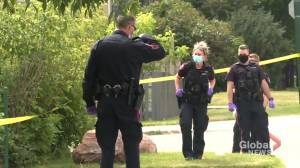 Homicide unit investigates deadly stabbing in southwest Calgary