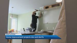 Home improvement dos and don'ts for your next renovation (04:43)