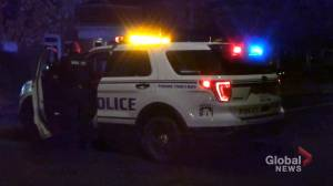 Oshawa youth, Brampton man facing weapons and assault charges in Peterborough: police