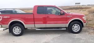 Are Alberta pickup trucks a plague on roadways? (01:48)