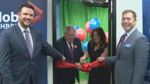 Global Lethbridge celebrates grand opening of new downtown newsroom