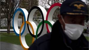 Coronavirus outbreak: Canada won't send team to Olympics unless it's postponed 1 year