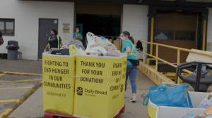 Fighting food insecurity in Toronto ahead of Thanksgiving weekend (04:40)
