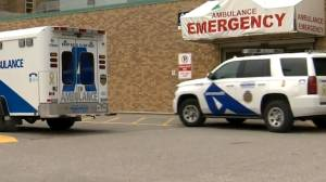 COVID-19: New case confirmed in Toronto marks fifth in Ontario