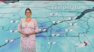 Global News Morning weather forecast: April 19, 2021 (01:48)