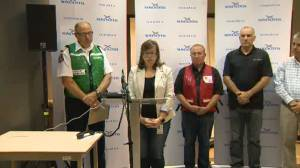 Hurricane Dorian: Nova Scotia Power says more than 300,000 customers affected by outages