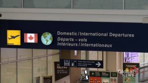 Nova Scotia attempts to simplify COVID-19 travel application process (01:57)