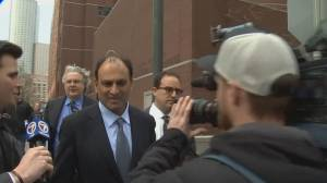 B.C. Businessman David Sidoo to plead guilty in U.S. college admissions' scandal