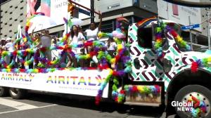 City of Toronto cancels events, Pride Parade through June 30