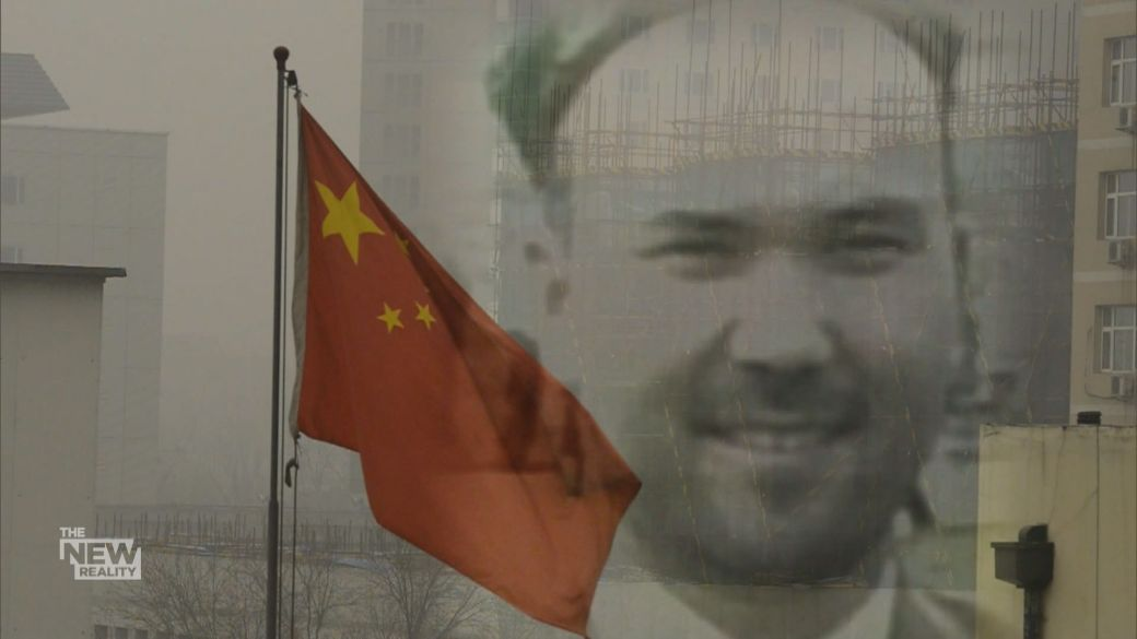 Click to play video: 'Hostage Diplomacy: The forgotten Canadian imprisoned in China'