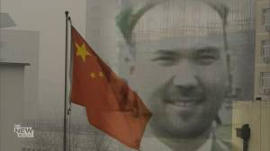 Hostage Diplomacy: The forgotten Canadian imprisoned in China (11:53)