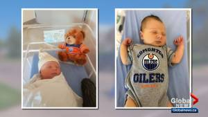 Health Matters: Baby boom at Edmonton maternity wards