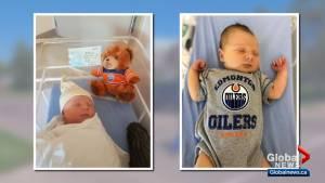 Health Matters: Baby boom at Edmonton maternity wards