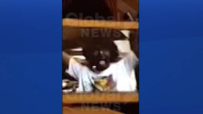Exclusive: Video shows Trudeau in blackface in 3rd instance of racist makeup