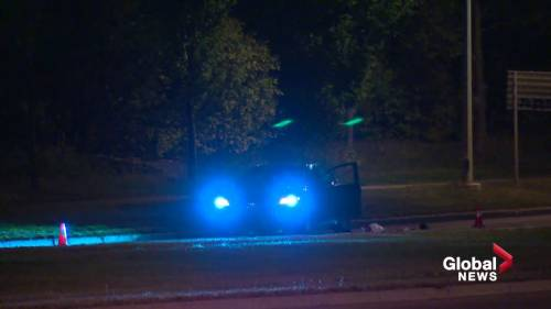 Police investigate deadly shooting in south Edmonton | Watch News Videos Online