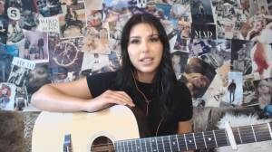 Country music artist Alee talks Calgary Stampede and new single