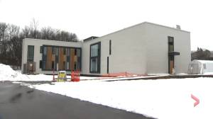 Future Batshaw youth centre in Beaconsfield delayed due to COVID-19 (01:56)