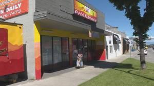 Penticton pharmacist denies involvement in teen overdose death
