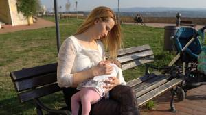 Why more awareness is needed for breastfeeding (02:01)