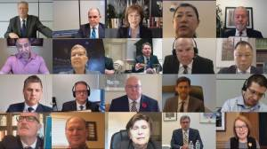 Evidentiary phase of Cullen Commission wraps (03:17)