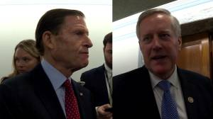 Blumenthal says IG report shows no spying on Trump, Meadows says 'not a good day for FBI'