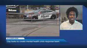 Toronto looks to create mental health crisis response team