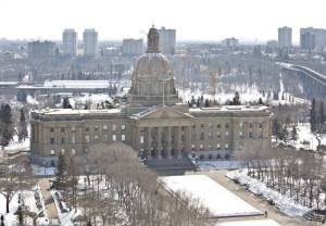 Lethbridge MLAs clash over contentious Bill 22