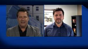 Global News Morning chats with Matt Lee (05:49)