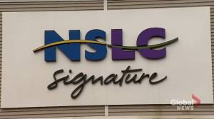 NSLC should promote local products: auditor general (01:59)